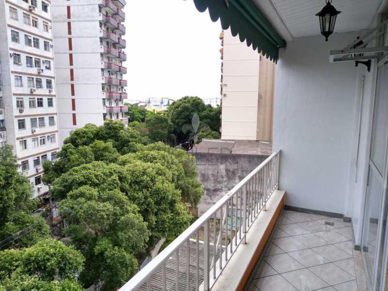01 - Apartamento Rua Professor Hernani Melo,São Domingos,Niterói,RJ Para Venda e Aluguel,2 Quartos,136m² - SD-PH2001 - 1