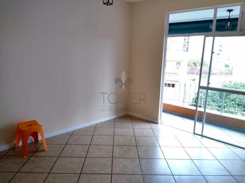 02 - Apartamento à venda Rua Professor Hernani Melo,São Domingos, Niterói - R$ 600.000 - SD-PH2001 - 3