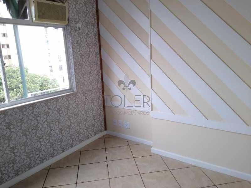 04 - Apartamento à venda Rua Professor Hernani Melo,São Domingos, Niterói - R$ 600.000 - SD-PH2001 - 5