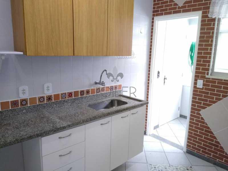 10 - Apartamento à venda Rua Professor Hernani Melo,São Domingos, Niterói - R$ 600.000 - SD-PH2001 - 11