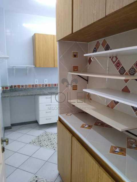 12 - Apartamento Rua Professor Hernani Melo,São Domingos,Niterói,RJ Para Venda e Aluguel,2 Quartos,136m² - SD-PH2001 - 13