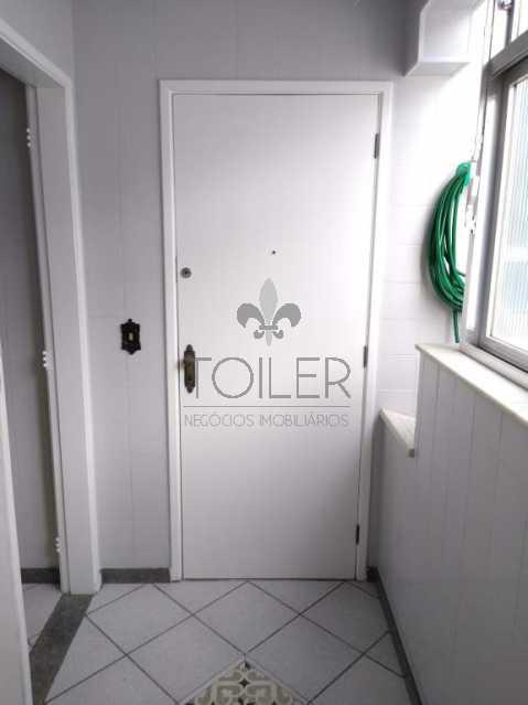 13 - Apartamento à venda Rua Professor Hernani Melo,São Domingos, Niterói - R$ 600.000 - SD-PH2001 - 14