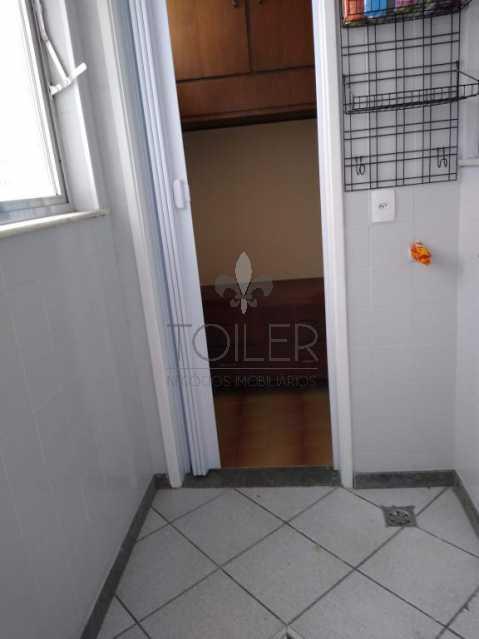 15 - Apartamento Rua Professor Hernani Melo,São Domingos,Niterói,RJ Para Venda e Aluguel,2 Quartos,136m² - SD-PH2001 - 16