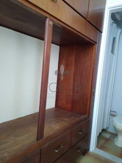 16 - Apartamento Rua Professor Hernani Melo,São Domingos,Niterói,RJ Para Venda e Aluguel,2 Quartos,136m² - SD-PH2001 - 17