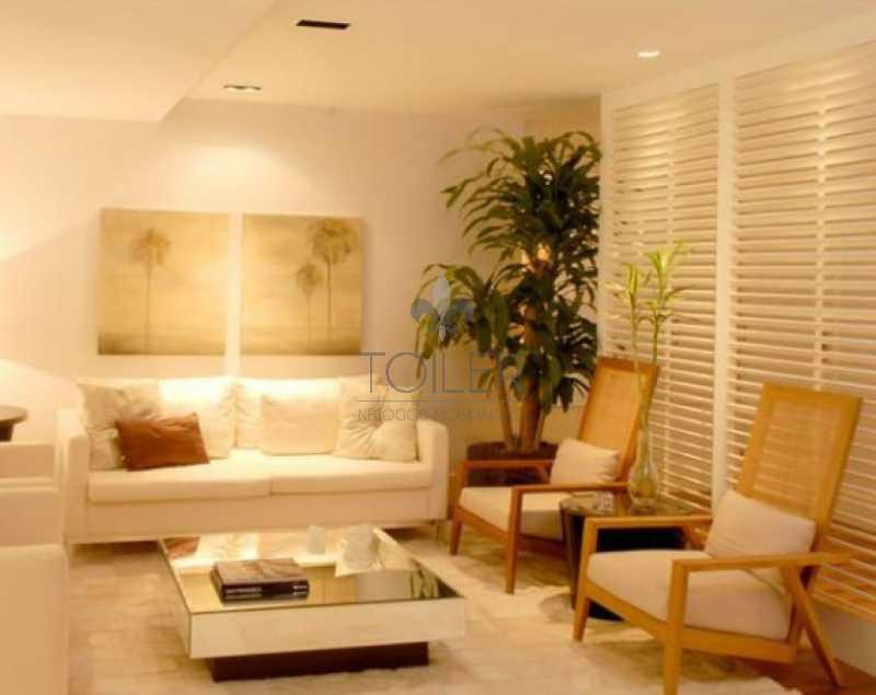 01 - Apartamento Avenida Rodolfo Amoedo,Barra da Tijuca,Rio de Janeiro,RJ À Venda,4 Quartos,225m² - BT-RA4001 - 1