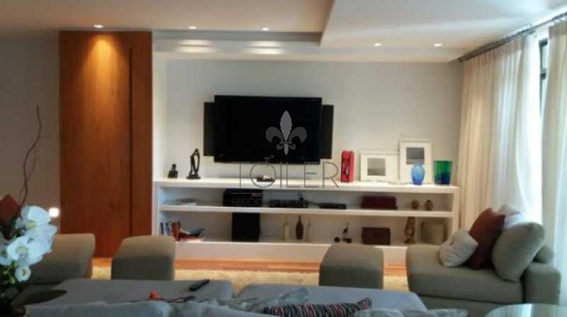 02 - Apartamento Avenida Rodolfo Amoedo,Barra da Tijuca,Rio de Janeiro,RJ À Venda,4 Quartos,225m² - BT-RA4001 - 3