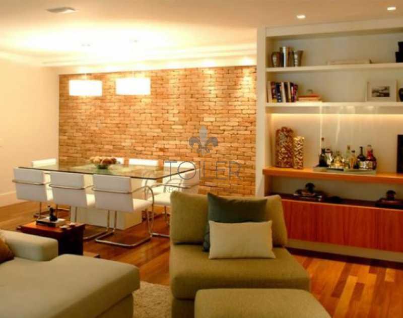03 - Apartamento Avenida Rodolfo Amoedo,Barra da Tijuca,Rio de Janeiro,RJ À Venda,4 Quartos,225m² - BT-RA4001 - 4