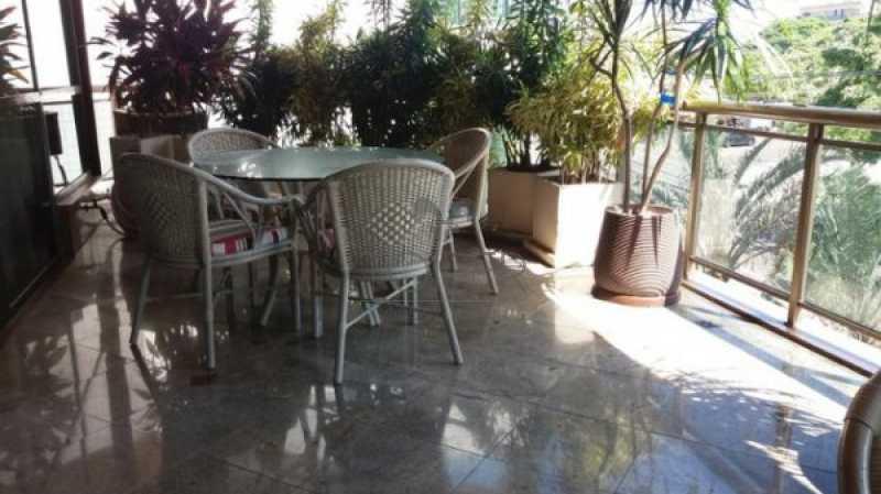 06 - Apartamento Avenida Rodolfo Amoedo,Barra da Tijuca,Rio de Janeiro,RJ À Venda,4 Quartos,225m² - BT-RA4001 - 7