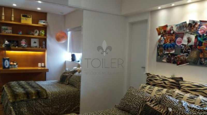 08 - Apartamento Avenida Rodolfo Amoedo,Barra da Tijuca,Rio de Janeiro,RJ À Venda,4 Quartos,225m² - BT-RA4001 - 9