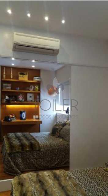 09 - Apartamento Avenida Rodolfo Amoedo,Barra da Tijuca,Rio de Janeiro,RJ À Venda,4 Quartos,225m² - BT-RA4001 - 10