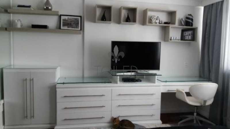 15 - Apartamento Avenida Rodolfo Amoedo,Barra da Tijuca,Rio de Janeiro,RJ À Venda,4 Quartos,225m² - BT-RA4001 - 16
