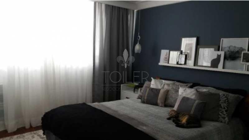 16 - Apartamento Avenida Rodolfo Amoedo,Barra da Tijuca,Rio de Janeiro,RJ À Venda,4 Quartos,225m² - BT-RA4001 - 17