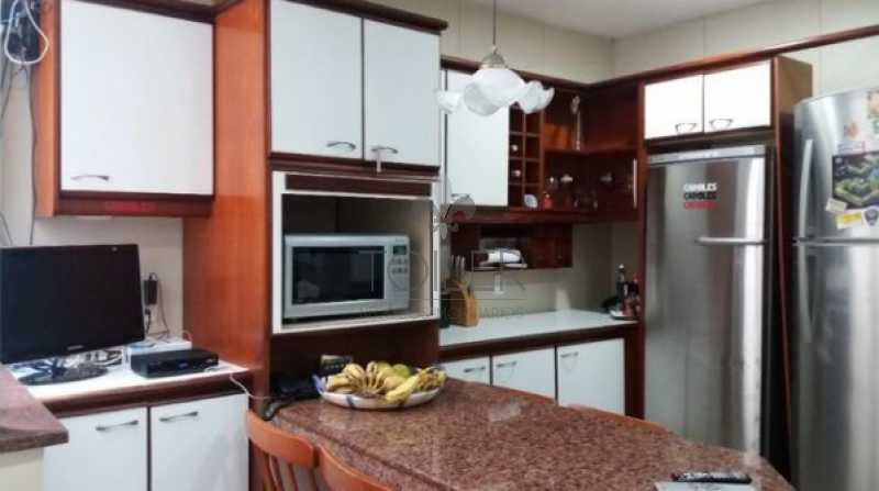17 - Apartamento Avenida Rodolfo Amoedo,Barra da Tijuca,Rio de Janeiro,RJ À Venda,4 Quartos,225m² - BT-RA4001 - 18