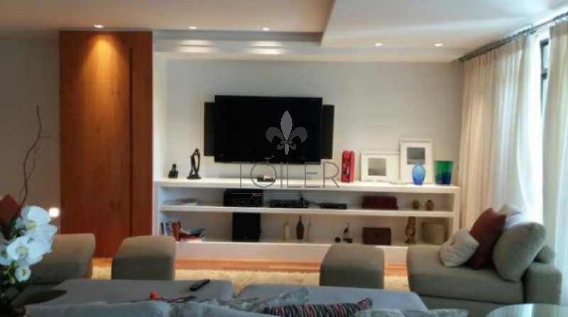 20 - Apartamento Avenida Rodolfo Amoedo,Barra da Tijuca,Rio de Janeiro,RJ À Venda,4 Quartos,225m² - BT-RA4001 - 21