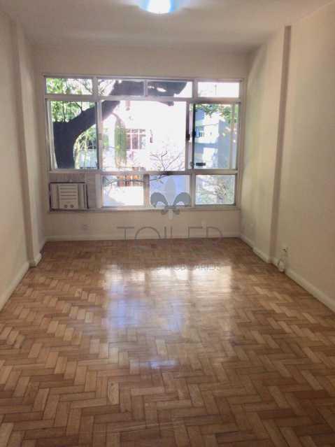 03 - Apartamento À Venda - Leblon - Rio de Janeiro - RJ - LB-JL3022 - 4