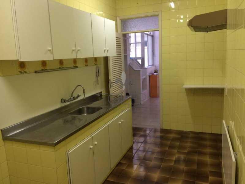 11 - Apartamento À Venda - Leblon - Rio de Janeiro - RJ - LB-JL3022 - 12