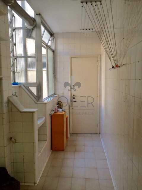 12 - Apartamento À Venda - Leblon - Rio de Janeiro - RJ - LB-JL3022 - 13