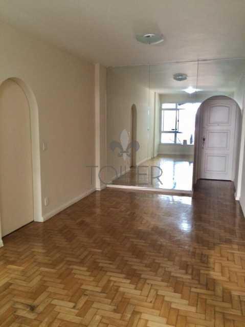 15 - Apartamento À Venda - Leblon - Rio de Janeiro - RJ - LB-JL3022 - 16