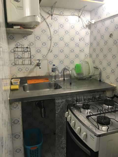 08 - Kitnet/Conjugado Para Alugar - Copacabana - Rio de Janeiro - RJ - LCO-NS1009 - 9