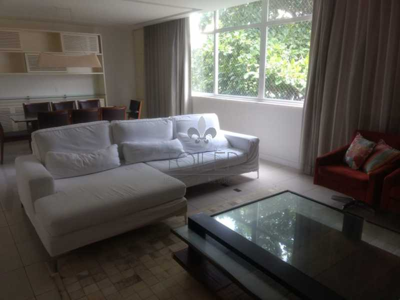 05 - Apartamento Rua José Linhares,Leblon,Rio de Janeiro,RJ À Venda,3 Quartos,180m² - LB-JL3023 - 6