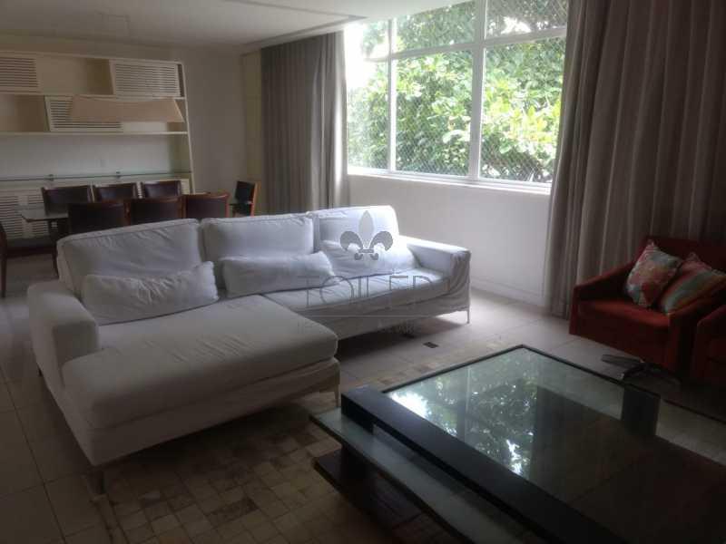 09 - Apartamento Rua José Linhares,Leblon,Rio de Janeiro,RJ À Venda,3 Quartos,180m² - LB-JL3023 - 10