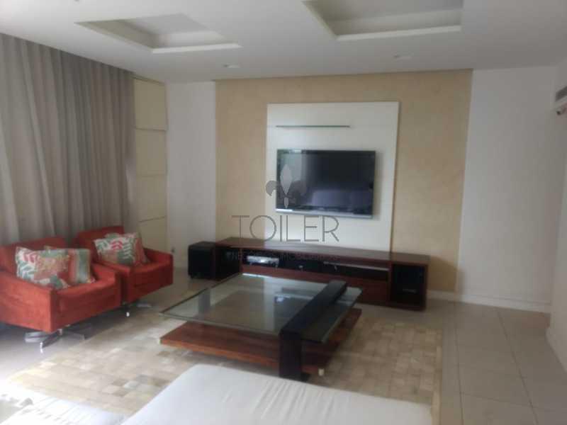 16 - Apartamento Rua José Linhares,Leblon,Rio de Janeiro,RJ À Venda,3 Quartos,180m² - LB-JL3023 - 16