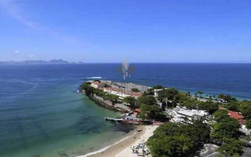01 - Cobertura à venda Avenida Atlântica,Copacabana, Rio de Janeiro - R$ 25.000.000 - CO-AA5007 - 1