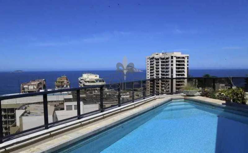 02 - Cobertura à venda Avenida Atlântica,Copacabana, Rio de Janeiro - R$ 25.000.000 - CO-AA5007 - 3