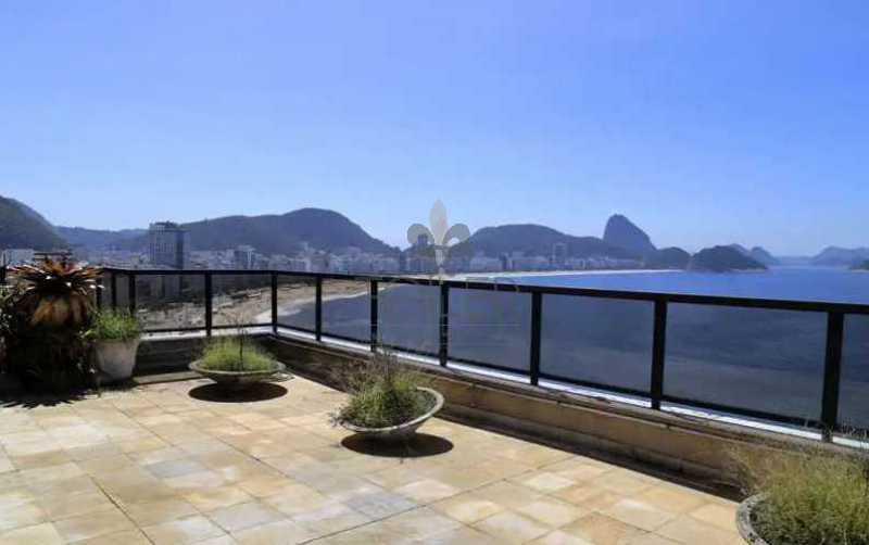 03 - Cobertura à venda Avenida Atlântica,Copacabana, Rio de Janeiro - R$ 25.000.000 - CO-AA5007 - 4