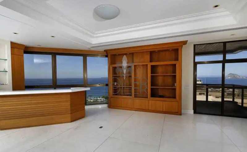 05 - Cobertura à venda Avenida Atlântica,Copacabana, Rio de Janeiro - R$ 25.000.000 - CO-AA5007 - 6