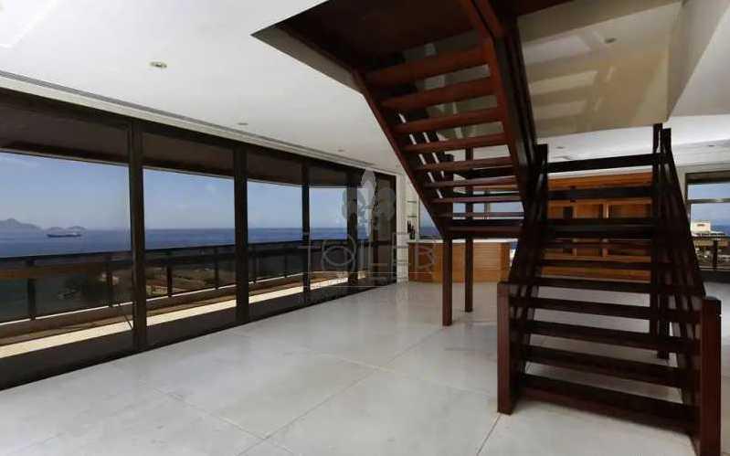 06 - Cobertura à venda Avenida Atlântica,Copacabana, Rio de Janeiro - R$ 25.000.000 - CO-AA5007 - 7