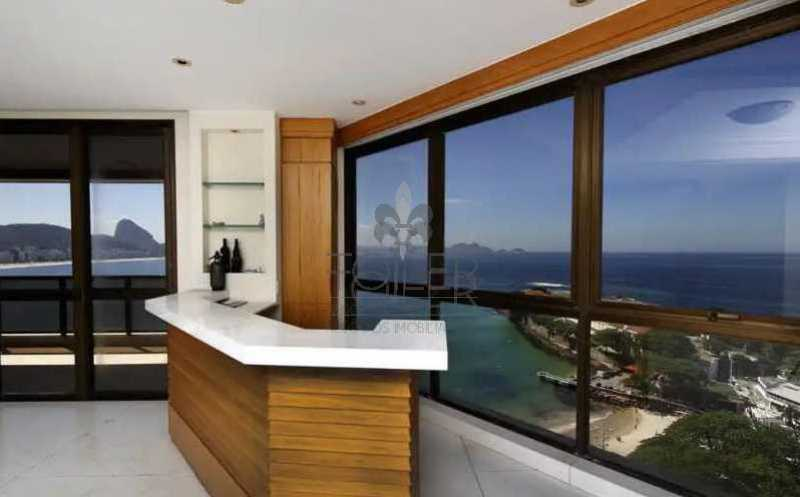 07 - Cobertura à venda Avenida Atlântica,Copacabana, Rio de Janeiro - R$ 25.000.000 - CO-AA5007 - 8