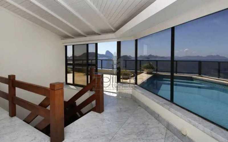 09 - Cobertura à venda Avenida Atlântica,Copacabana, Rio de Janeiro - R$ 25.000.000 - CO-AA5007 - 10