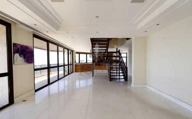 10 - Cobertura à venda Avenida Atlântica,Copacabana, Rio de Janeiro - R$ 25.000.000 - CO-AA5007 - 11