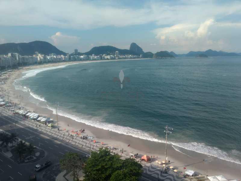 02 - Apartamento à venda Avenida Atlântica,Copacabana, Rio de Janeiro - R$ 10.500.000 - CO-AA4036 - 3