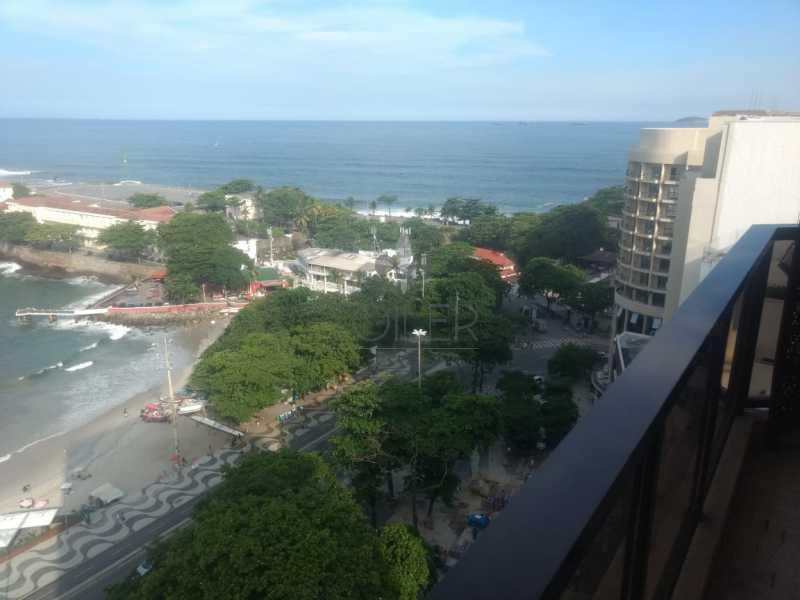 03 - Apartamento à venda Avenida Atlântica,Copacabana, Rio de Janeiro - R$ 10.500.000 - CO-AA4036 - 4