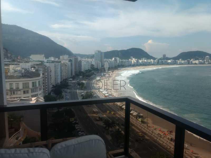 05 - Apartamento Avenida Atlântica,Copacabana,Rio de Janeiro,RJ À Venda,4 Quartos,371m² - CO-AA4036 - 6