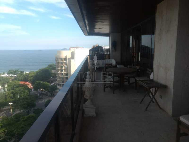 06 - Apartamento Avenida Atlântica,Copacabana,Rio de Janeiro,RJ À Venda,4 Quartos,371m² - CO-AA4036 - 7