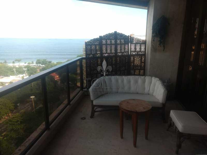 08 - Apartamento à venda Avenida Atlântica,Copacabana, Rio de Janeiro - R$ 10.500.000 - CO-AA4036 - 9