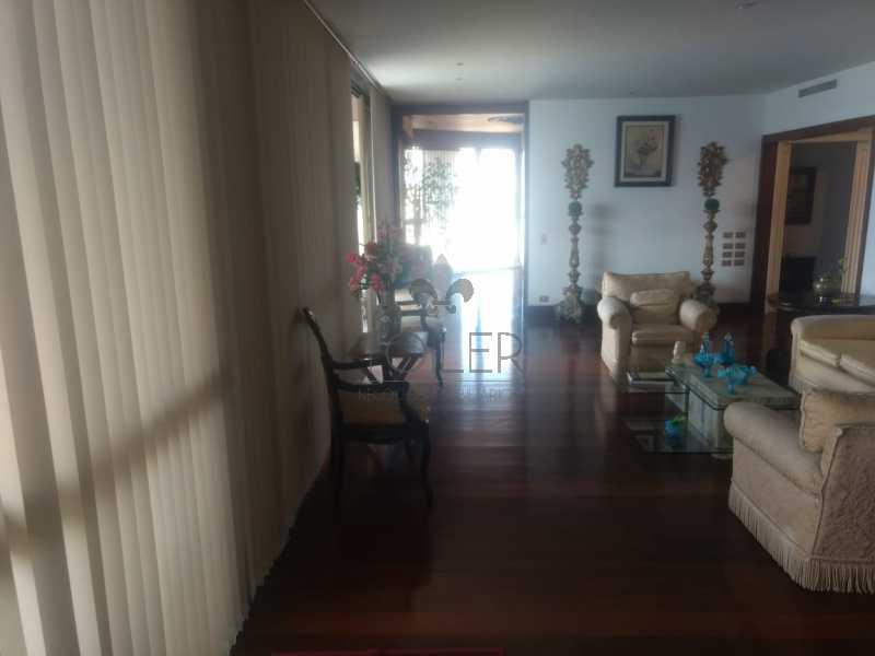 10 - Apartamento Avenida Atlântica,Copacabana,Rio de Janeiro,RJ À Venda,4 Quartos,371m² - CO-AA4036 - 11