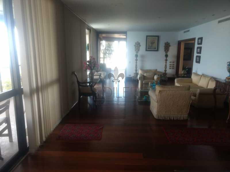 11 - Apartamento Avenida Atlântica,Copacabana,Rio de Janeiro,RJ À Venda,4 Quartos,371m² - CO-AA4036 - 12