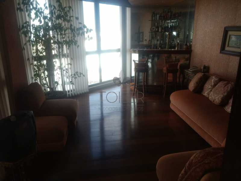 12 - Apartamento à venda Avenida Atlântica,Copacabana, Rio de Janeiro - R$ 10.500.000 - CO-AA4036 - 13