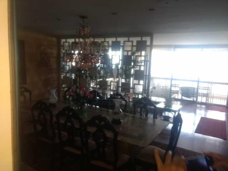 14 - Apartamento Avenida Atlântica,Copacabana,Rio de Janeiro,RJ À Venda,4 Quartos,371m² - CO-AA4036 - 15