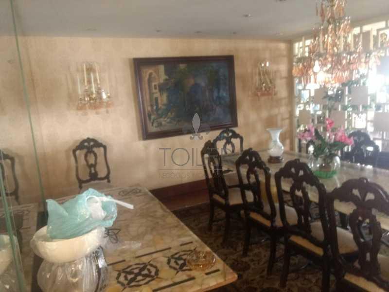 15 - Apartamento à venda Avenida Atlântica,Copacabana, Rio de Janeiro - R$ 10.500.000 - CO-AA4036 - 16