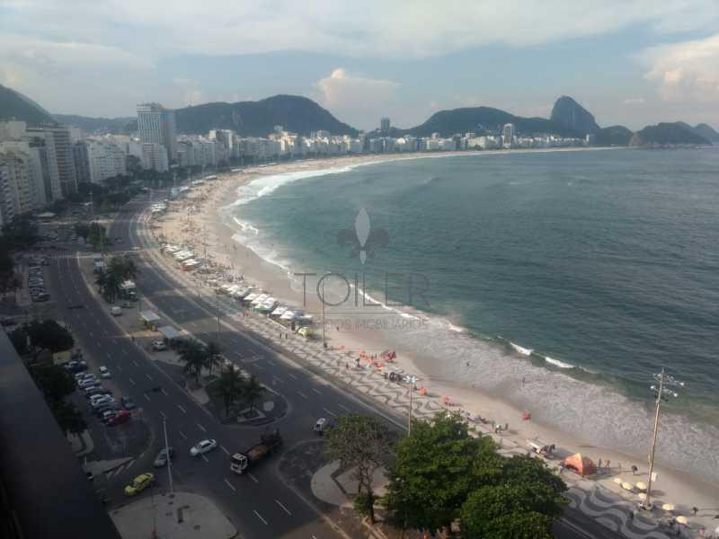 17 - Apartamento Avenida Atlântica,Copacabana,Rio de Janeiro,RJ À Venda,4 Quartos,371m² - CO-AA4036 - 18