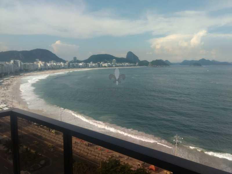18 - Apartamento Avenida Atlântica,Copacabana,Rio de Janeiro,RJ À Venda,4 Quartos,371m² - CO-AA4036 - 19