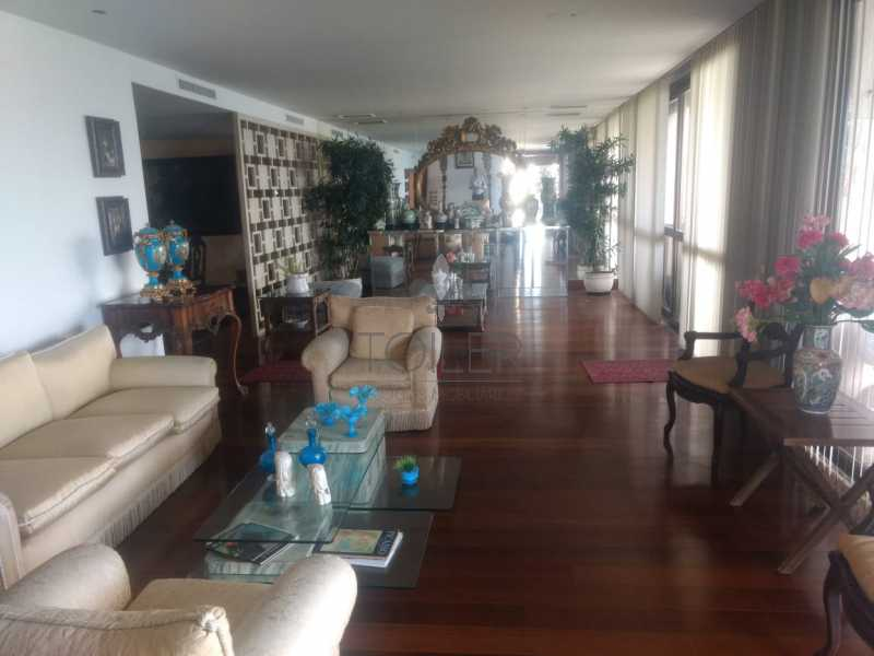 20 - Apartamento à venda Avenida Atlântica,Copacabana, Rio de Janeiro - R$ 10.500.000 - CO-AA4036 - 21