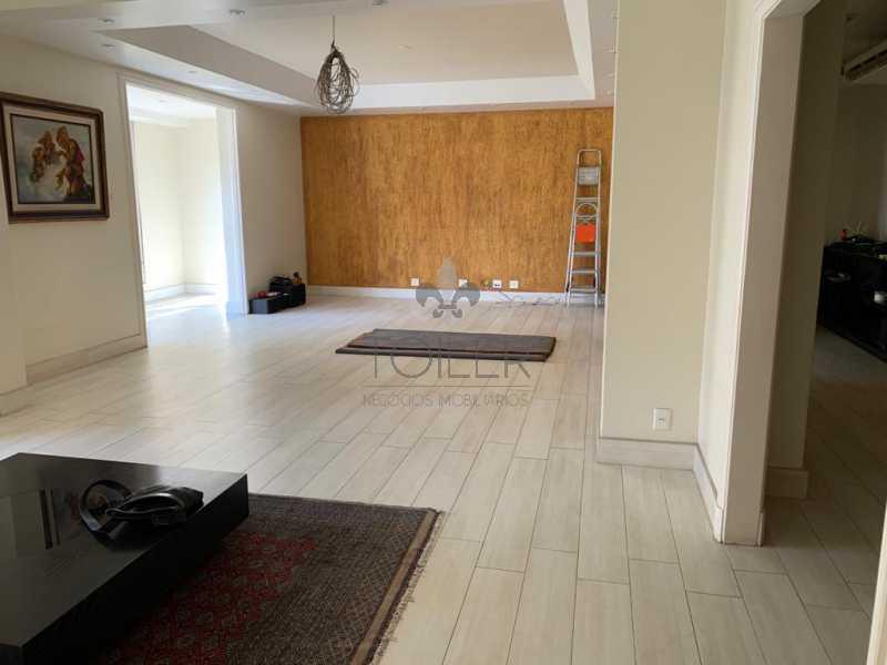 01 - Apartamento Praça Eugênio Jardim,Copacabana,Rio de Janeiro,RJ À Venda,4 Quartos,270m² - CO-EJ4003 - 1