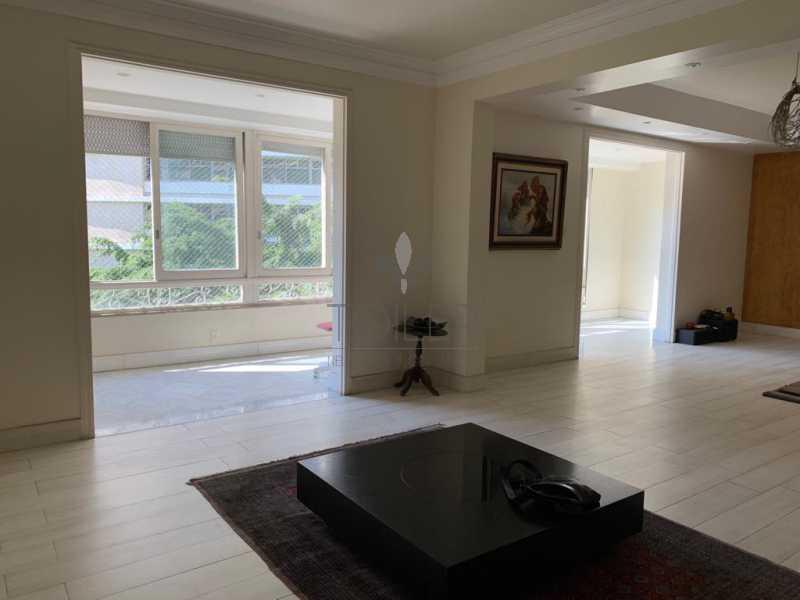 02 - Apartamento Praça Eugênio Jardim,Copacabana,Rio de Janeiro,RJ À Venda,4 Quartos,270m² - CO-EJ4003 - 3