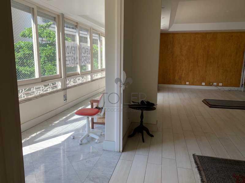 04 - Apartamento Praça Eugênio Jardim,Copacabana,Rio de Janeiro,RJ À Venda,4 Quartos,270m² - CO-EJ4003 - 5